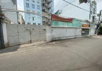 Bán nhà MT đẹp nhất đường Phan Ngữ, quận 1 giá 90 tỷ 21x18m cấp 4, công nhận 398m2