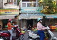 Bán nhà mặt tiền hẻm 152 đường D1, chợ Văn Thánh, P25, Bình Thạnh, LH 0917405561
