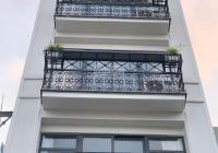 Mới toanh - bán tòa căn hộ 6 tầng đang hoàn thiện nội thất, giá cực tốt. LH ngay 0777518814