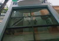 Bán Gấp Nhà Đường Lê Trực P7, Q.Bình Thạnh, 55m2, SHR, 1 Tỷ 420tr, LH 0908729034