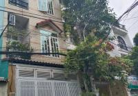 Bán nhà đường Hồ Đắc Di, phường Tây Thạnh, Tân Phú, 94m2, 4 tầng, 10 tỷ