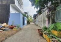 Lô đất hẻm 36, đường 160, Tăng Nhơn Phú A, TP. Thủ Đức, 50m2, giá chỉ 3,8 tỷ TL