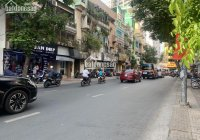 Bán nhà mặt tiền đường Lê Văn Sỹ,Phú Nhuận DT 8x25m
