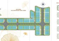 Mở bán shophouse mặt đường 30m, mặt tiền lớn - dự án Hinode Royal Park (Kim Chung Di Trạch)