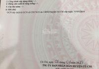 Gia đình có việc cần tiền nên cần bán lô đất Bình Mỹ Center đường Hà Duy Phiên
