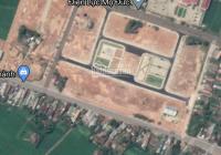 Bán đất 2 mặt tiền đường 5m5 An Phú - Mộ Đức - Quảng Ngãi - chính chủ cần bán nhanh