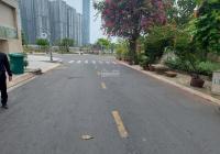 Lô đất khu biệt thự giáp sông Sài Gòn LM81 đường Số 38, Bình An, Q. 2, DT 10x20m, 135tr/m2
