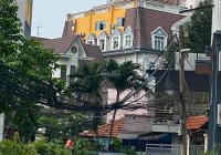 Bán đất tặng phòng trọ Thảo Điền, Quận 2 - 205m2 (8x25m) - 27 tỷ. Bao rẻ nhất