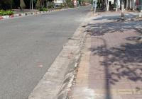 Bán đất mặt tiền đường Lê Duẩn, trung tâm Phú Mỹ - 20x56m - giá tốt đầu tư