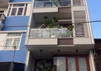 Bán nhà phố ngay đường Nguyễn Hoàng. DT: 5 x 22m, trệt 3 lầu phường An Phú, quận 2