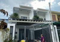 Bán nhà trệt lầu DT 5x20m, 3PN, 2WC, sân xe hơi DX 025, Phú Mỹ