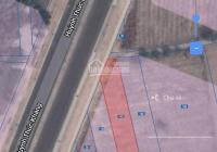 Bán đất mặt tiền đường D9, Phước An, Nhơn Trạch, Đồng Nai, sổ đỏ đầy đủ, giá hợp lý