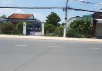 Bán đất mặt tiền Tỉnh Lộ 15, Tân Thạnh Đông, dt 300m2, full thổ, giá 22tr/m2