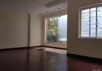 Cho thuê nhà đường Lam Sơn, phường 2, Tân Bình. Diện tích là 7x20m 1 trệt 2 lầu