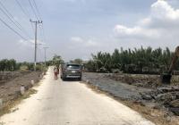Mặt tiền đường Gò Me, 738m2, ngang MT 40m, mặt tiền đường xe hơi, thích hợp đầu tư, lập vườn