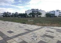 Lô góc đối diện công viên nhìn ra đường Số 4