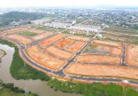 Còn 01 lô Phú Mỹ đối diện công viên, view sông Bầu Giang và ngay siêu thị Big C Go