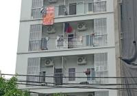 Bán chung cư mini 7T (17 phòng) thang máy, nóng lạnh, điều hoà. Thu 600 triệu/năm Hà Trì, Hà Đông