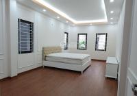 Chính chủ bán nhà mới đẹp Trích Sài Tây Hồ 45m2, 6T, lô góc ô tô KD, ở thì tuyệt 6 tỷ, 0979212998