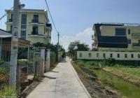 5 nền đất ở nông thôn, SHR mới tách sổ F0 đầu tư, xây trọ tốt, Bình Chánh giá rẻ 132m2 ONT 1.85 tỷ
