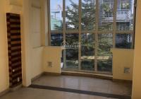 Cho thuê nhà đẹp 1 trệt 3 lầu 196 Cô Giang - Q1, khu đông dân cư, tiện KD