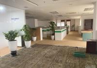 Chính chủ cho thuê văn phòng tòa GP Invest Đê La Thành DT từ 100, 150m, 200m, 300m, 500m từ 211k/m2