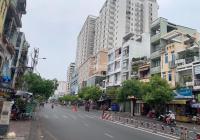 Chuyển nhượng mặt tiền Vĩnh Khánh, Quận 4, DT: 3.5x17m. Giá bán: 12 tỷ