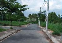 Bán đất thổ cư phân lô sổ riêng đường Nguyễn Văn Tạo, xã Long Thới, Nhà Bè. ĐT 0918029867