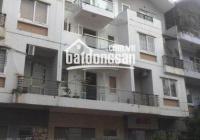 Cho thuê nhà liền kề khu chức năng đô thị Viglacera Tây Mỗ - Số 272 đường Hữu Hưng