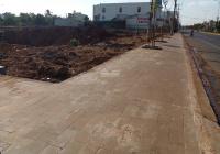 Bán đất đường Hùng Vương, trung tâm Thị Xã Chư Sê cực rẻ 5,8tr/m2, 0774484222