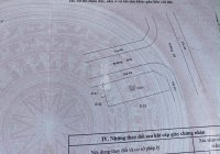 Chính chủ cần bán lô góc đường D9/N18 khu tái định cư Hòa Lợi B phường Hòa Phú, diện tích 300m2