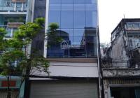 Cho thuê nhà mặt tiền đường Cao Thắng, gần Võ Văn Tần, Q. 3, DT 6x21m, 5 lầu, ST, TM, giá: 45 tr/th