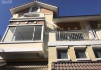 Cho thuê nhà đẹp đường Thành Thái, P. 12, Q. 10, khu VP. DT: 5x16m, trệt, 2 lầu, giá: 22 triệu/th