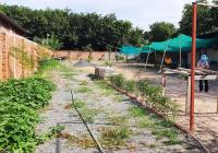 (Đất nền) mặt tiền đường Nguyễn Thị Rành (Củ Chi) - 2.754m2 giá 9.8 tỷ - chính chủ