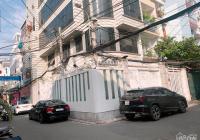 Nhà 2 mặt tiền khu thời trang phường 1 diện tích 7.5x20m tiện làm ngân hàng, nha khoa, thẩm mỹ viện
