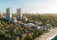 Siêu phẩm căn hộ cao cấp đẳng cấp 5* view biển nằm ngay mặt tiền hoàng sa Đà Nẵng - LH: 0941356111