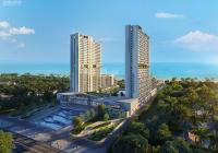 Bán căn hộ cao cấp view biển ngay mặt tiền trường sa - hoàng sa Đà Nẵng - giá chỉ 700tr/ căn
