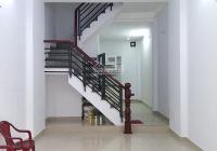 Bán nhà hẻm P.Tân Sơn Nhì, Q.Tân Phú, 3.7 x 11, 1 trệt 2 lầu S.Thượng đúc BTCT, 3PN, chỉ 4.2 tỷ TL
