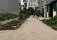 Bán đất giãn dân Mũi Tràng Xuân Đỉnh, Từ Liêm 120m2 đường 22m