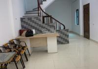 Bán nhà 3 tầng, 6 căn liền kề, mặt tiền, Tổ 6, phường Tiền Phong, TP. Thái Bình