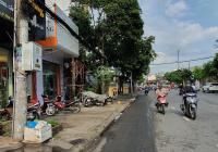 Cho thuê nhà MT đường Nguyễn Sơn, DT 4x27m, 2 MT trước sau hiện trạng là KS