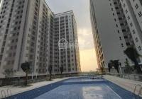 Chính chủ bán lại căn 2PN dự án Lavita Charm, đang nhận nhà, tầng trung view Landmark, giá tốt