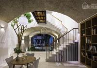 Cần bán tuyệt tác nhà đẹp, ngay sát MT đường Lam Sơn, P. 6, DT 161m2, giá 28.5 tỷ, LH 0909.767.445