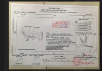 Bán lô đất mặt tiền đường 12m ngay đường Mỹ Xuân Ngãi Giao, diện tích 215m2, giá 1,350 tỷ