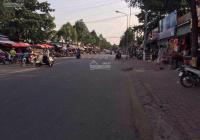 Bán đất mặt tiền đường Bùi Quốc Khánh, phường Chánh Nghĩa, TP Thủ Dầu Một, tỉnh Bình Dương
