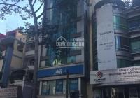 Bán nhà mặt tiền Trường Sơn, Q10, DT: 5x22m, 7 lầu, thuê 80tr/th. Giá thoả thuận chính chủ