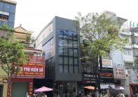 Bán nhà 2MT Đặng Thai Mai - Phan Đăng Lưu, Q. PN. DT: 4x16m, 3 lầu HĐT 35tr/th giá bán: 13.8 tỷ TL