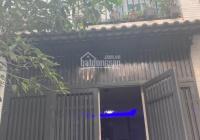 CC cần bán gấp nhà 1 lầu hẻm 1/1 Linh Đông, cách Phạm Văn Đồng 200m, nhà đẹp giá rất hợp lý