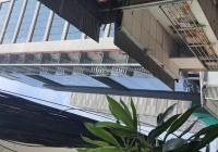 Bán nhà địa chỉ 282 Bùi Hữu Nghĩa, p2, Bình Thạnh. 4 x25. CN 95m2. 5 lầu. Giá 18 tỉ