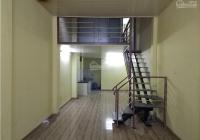 Cho thuê nhà 1 tầng - 1 ngủ - thông sàn - kinh doanh - ô tô tải tránh - giá thương lượng